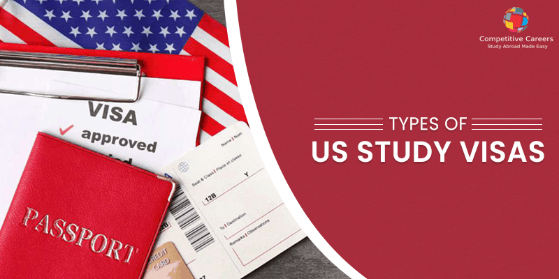 Types-of-US-study-Visas